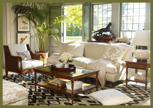 Living Room Interior Design on Donald B  Lane Interiors    Trends