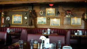 Captain Jacks Main dining room 1